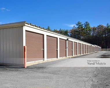 Storage Units for Rent available at 61 Harold L Dow Hwy, Eliot, ME 03903 Photo Gallery 1
