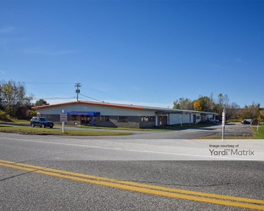 Image for Hotel Road Self Storage Plus - 1891 Hotel Road, ME