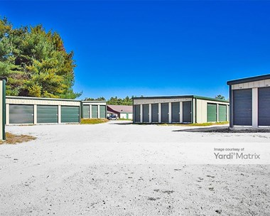 Storage Units for Rent available at 150 State Road, West Bath, ME 04530 Photo Gallery 1