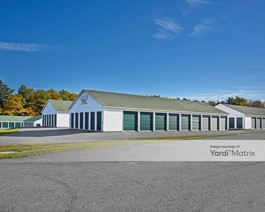 Storage Units for Rent available at 143 Silver Street, Waterville, ME 04901 Photo Gallery 1