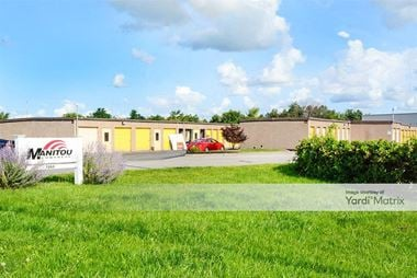 Storage Units for Rent available at 1270 Jefferson Road, Rochester, NY 14623