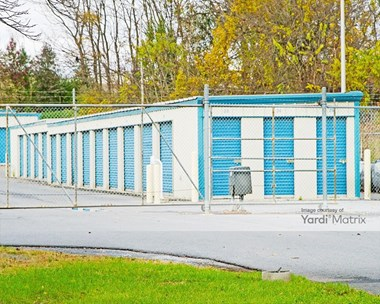 Image for Storage Center - 3960 Industrial Park Road, PA
