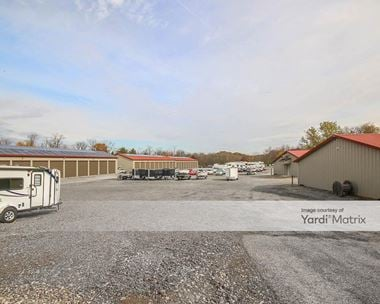Image for Hippensteel's Secure Self Storage - 457 Centerville Road, PA