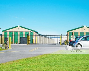 Image for Forge Road Self Storage - 1820 South Forge Road, PA