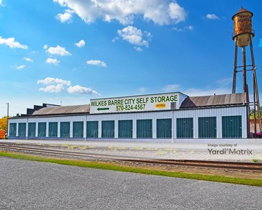 Storage Units for Rent available at 421 North Pennesylvania Avenue, Wilkes-Barre, PA 18702 Photo Gallery 1