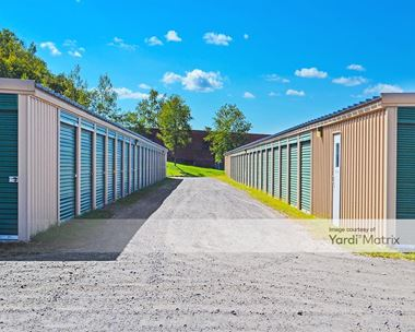 Storage Units for Rent available at 110 West Saint Mary's Road, Wilkes-Barre, PA 18706