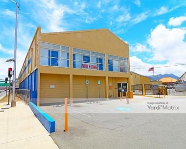 Storage Units for Rent available at 2150 North Nimitz Hwy, Honolulu, HI 96819