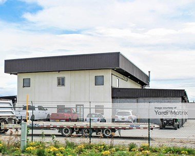 Image for Park Place Storage - 4250 West Parks Hwy, AK