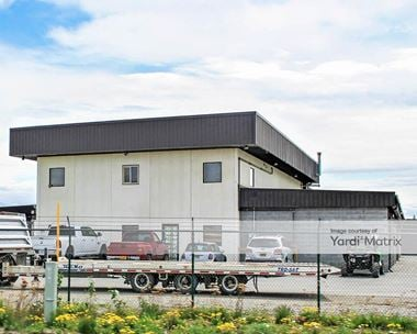 Storage Units for Rent available at 4250 West Parks Hwy, Wasilla, AK 99654 Photo Gallery 1