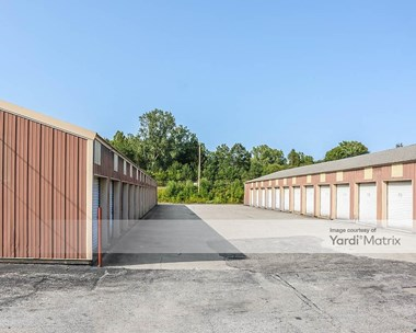 Image for All Secure Self Storage - 17911 Turners Drive, IN