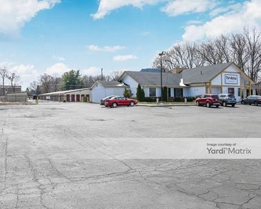 Storage Units for Rent available at 22858 Lincoln Way West, South Bend, IN 46628