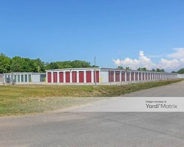 Image for BinTris Moving and Self Storage - 7197 Red Arrow Hwy, MI