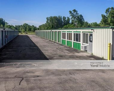 Storage Units for Rent available at 1926 Oakdale Avenue, Oregon, OH 43616