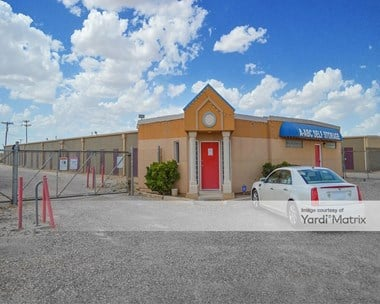 Image for A - ABC Self Storage - 3822 North Loop 289, TX