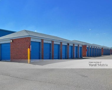 Image for Metro Self Storage - 3103 50th Street, TX