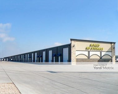 Image for A - Plus RV and Boat Storage - 2614 FM 1585, TX