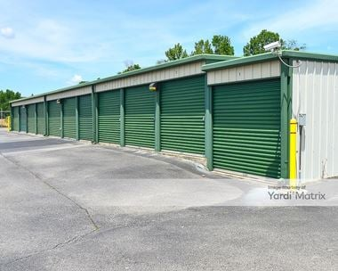 Storage Units for Rent available at 27165 US-72, Athens, AL 35613