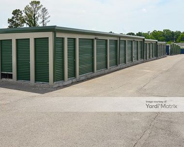 Storage Units for Rent available at 110 Cloverleaf Drive, Athens, AL 35611