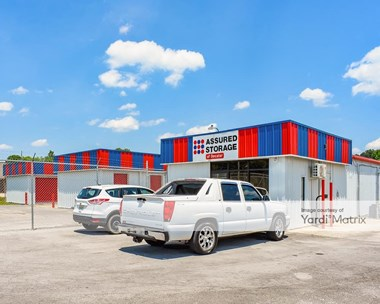 Storage Units for Rent available at 2214 Beltline Road SW, Decatur, AL 35601 Photo Gallery 1