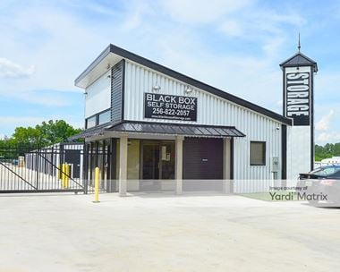 Storage Units for Rent available at 20285 Huntsville Brownsferry Road, Tanner, AL 35671