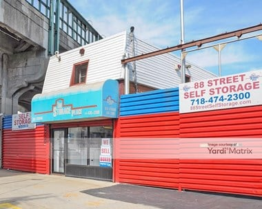 Storage Units for Rent available at 226 Beach 88th Street, Far Rockaway, NY 11693 Photo Gallery 1