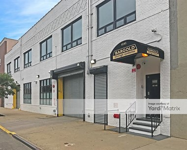 Image for Bargold Storage Systems - 41-41 38th Street, NY