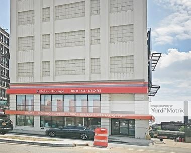 Storage Units for Rent available at 3204 Northern Blvd, Long Island City, NY 11101