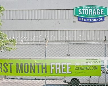 Image for Extra Space Storage - 945 Zerega Avenue, the Bronx, NY