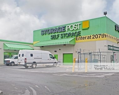 Image for Storage Post - 301 West Fordham Road, the Bronx, NY
