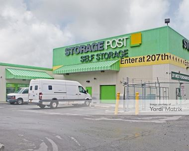 Image for Storage Post - 301 West Fordham Road, NY