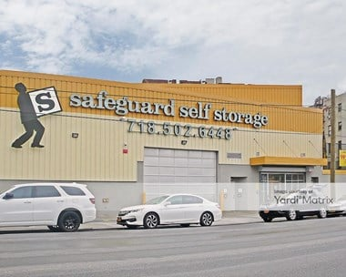 Image for Safeguard Self Storage - 1112 East Tremont Avenue, the Bronx, NY