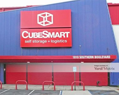 Storage Units for Rent available at 1810 Southern Blvd, Bronx, NY 10460 Photo Gallery 1