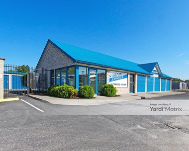 Image for Storage Express - 1713 1/2 East 10th Street, KY