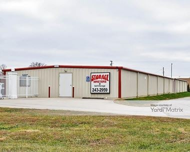Storage Units for Rent available at 5800 Concord Avenue, Crestwood, KY 40014 Photo Gallery 1