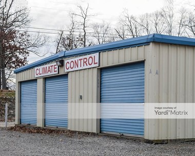Image for Gold Vault Storage - 329 North Wilson Road, KY