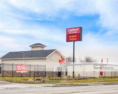 Storage Units for Rent available at 4530 Poplar Level Road, Louisville, KY 40219 Photo Gallery 1