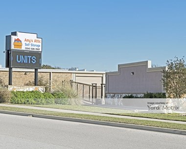 Image for Amy's Attic Self Storage - 800 Prospector Trail, TX