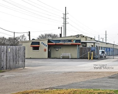 Image for Finfeather Self Storage - 2206 Finfeather Road, TX