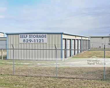 Storage Units for Rent available at 5214 North Old Dallas Road, Elm Mott, TX 76640