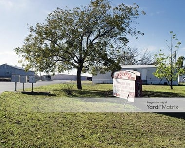 Image for Broken Bow Storage - 2100 Indian Trail Drive, TX
