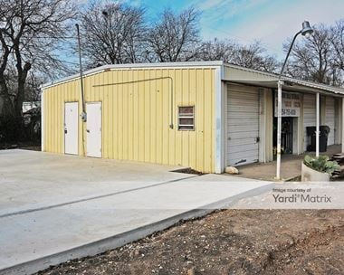 Image for Discount Self Storage - 2521 Robinson Drive, TX