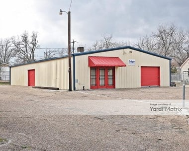 Image for 254 - Storage - 901 South 18th Street, TX