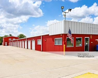 Storage Units for Rent available at 1709 Sparta Road, Belton, TX 76513