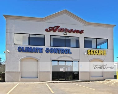 Image for Aaron's Self Storage - 920 Wooded Acres Drive, TX