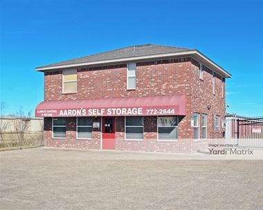 Image for Aaron's Self Storage - 400 Texas Central Pkwy, TX