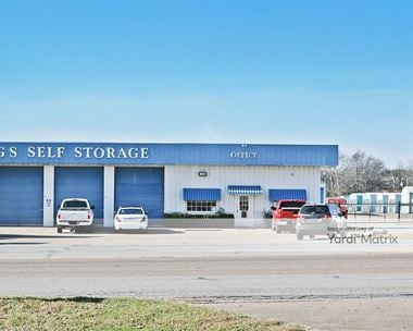 Storage Units for Rent available at 605 North Hewitt Drive, Hewitt, TX 76643