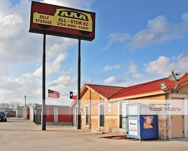 Storage Units for Rent available at 1901 East Stan Schlueter Loop, Killeen, TX 76542