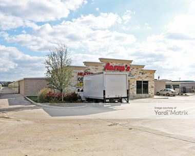 Storage Units for Rent available at 5535 Speegleville Road, Waco, TX 76712
