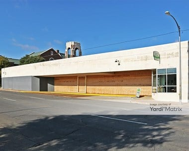 Image for Downtown Storage - 1225 Franklin Avenue, TX