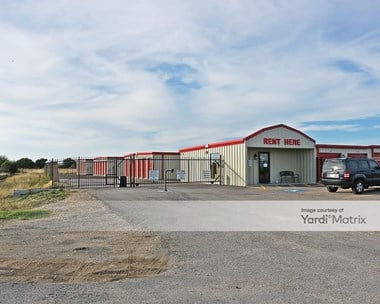 Storage Units for Rent available at 2479 North Highway 116, Copperas Cove, TX 76522 Photo Gallery 1